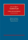 Image for Labor law