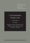 Image for Contemporary Family Law
