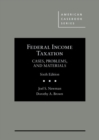 Image for Federal income taxation  : cases, problems, and materials
