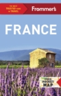 Image for Frommer's easyguide to France 2015
