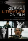 Image for The history of German literature on film