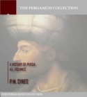 Image for History of Persia Volume: All Volumes