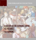 Image for History of the Germanic Empire