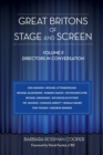 Image for Great Britons of Stage and Screen : Volume II: Directors in Conversation