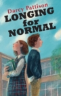 Image for Longing for Normal.