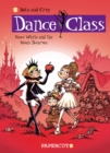 Image for Dance Class #8: Snow White and the Seven Dwarves