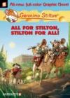 Image for Geronimo Stilton 15 : All for Stilton, Stilton for All!