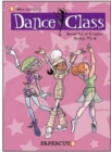 Image for Dance Class Graphic Novels Boxed Set: Vol. #5-8