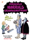 Image for Dracula marries Frankenstein  : an Anne of Green Bagels story