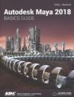 Image for Autodesk Maya 2018 basics guide