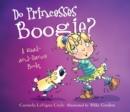 Image for Do princesses boogie?