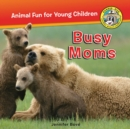 Image for Busy moms
