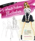 Image for Sketch and Go: 5-Minute Fashion Illustration : 500 Templates and Techniques for Live Fashion Sketching
