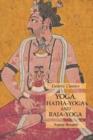 Image for Yoga, Hatha-Yoga and Raja-Yoga : Esoteric Classics