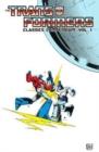 Image for Transformers classics compendiumVolume 1
