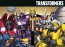 Image for Transformers  : robots in disguise