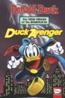 Image for The diabological Duck Avenger