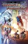 Image for Transformers classicsVolume 6 :