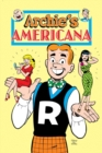 Image for Archie's Americana  : 1940s-1970s