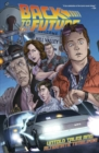 Image for Back to the future  : untold tales and alternate timelines
