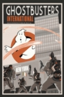 Image for Ghostbusters international