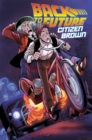 Image for Citizen Brown
