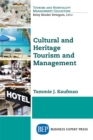 Image for Cultural and Heritage Tourism and Management