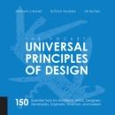 Image for The pocket universal principles of design