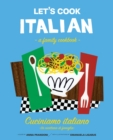 Image for Let's cook Italian  : a family cookbook