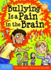 Image for Bullying is a pain in the brain