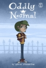 Image for Oddly Normal