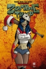 Image for Zombie tramp does the holidays