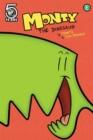 Image for Monty the dinosaurVolume 1