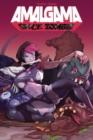 Image for Amalgama  : space zombieVolume 1