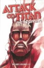 Image for Attack on Titan  : the beginning box set