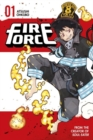 Image for Fire Force1