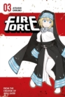 Image for Fire Force3