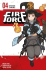Image for Fire Force4