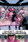 Image for Ghost in the shell  : global neural network