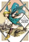 Image for Witch hat atelier1