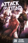Image for Attack on Titan28