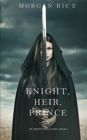 Image for Knight, Heir, Prince (of Crowns and Glory-Book 3)