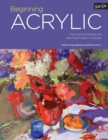 Image for Portfolio: Beginning Acrylic : Tips and techniques for learning to paint in acrylic : Volume 1
