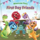 Image for First day friends