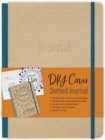 Image for DIY Cover Dotted Journal