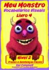 Image for Meu Monstro - Vocabulario Visual - Nivel 2 - Livro 4
