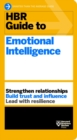 Image for HBR guide to emotional intelligence
