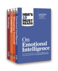 Image for HBR's 10 Must Reads Leadership Collection (4 Books) (HBR's 10 Must Reads)