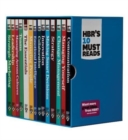 Image for HBR's 10 Must Reads Ultimate Boxed Set (14 Books)