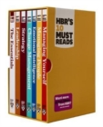 Image for HBR's 10 Must Reads Boxed Set with Bonus Emotional Intelligence (7 Books) (HBR's 10 Must Reads)
